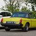 1976 MG MGB Tourer