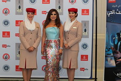 EMIRATES AIRLINES (SAUD AL - OLAYAN) Tags: emirates airlines