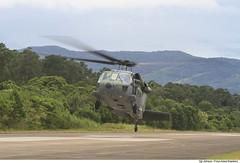 H-60L Black Hawk (Força Aérea Brasileira - Página Oficial) Tags: 2016 5gav8 atletadepoloaquaticodobrasil brazilianairforce carranca carrancav fab forçaaéreabrasileira fotojohnsonbarros operacaocarranca operacaocarrancav sikorskyh60lblackhawk helicoptero florianópolis santacatarina brazil