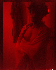 (CaseyLynette) Tags: img433edit film analog lifestyle life living red love romance abuse emotional manipulation narcissist italy abusive