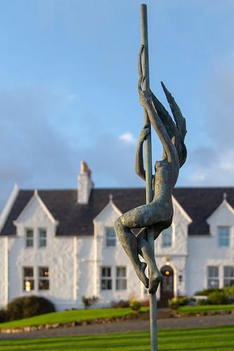 Kinloch Lodge, Skye