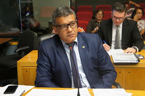 Deputado Coronel Alexandre Quintino - Comissão de Justiça - 18.06.2019