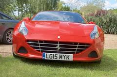 Ferrari California T (John McCulloch Fast Cars) Tags: ferrari california t red lg15myk