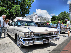 Cadillac (linie305) Tags: rheinberg germany deutschland stadtfest 2019 wilde 50er fünfziger wilde50er car cars auto autos automobil radfahrzeuge fahrzeuge vehicles oldtimer oldtimers old vintage classic carshow carmeeting worldcars uscar american usa cadillac caddy