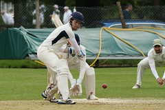128 (Dale James Photo's) Tags: buckingham town cricket club iiis thirds threes 3rds third team bledlow village cc iis seconds 2nds twos cherwell league division six elmfield gate buckinghamshire