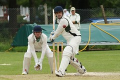 127 (Dale James Photo's) Tags: buckingham town cricket club iiis thirds threes 3rds third team bledlow village cc iis seconds 2nds twos cherwell league division six elmfield gate buckinghamshire