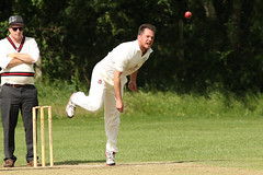 143 (Dale James Photo's) Tags: buckingham town cricket club iiis thirds threes 3rds third team bledlow village cc iis seconds 2nds twos cherwell league division six elmfield gate buckinghamshire