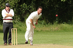 140 (Dale James Photo's) Tags: buckingham town cricket club iiis thirds threes 3rds third team bledlow village cc iis seconds 2nds twos cherwell league division six elmfield gate buckinghamshire