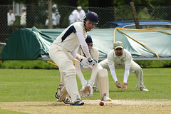 129 (Dale James Photo's) Tags: buckingham town cricket club iiis thirds threes 3rds third team bledlow village cc iis seconds 2nds twos cherwell league division six elmfield gate buckinghamshire