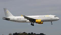 EC-LAB (Ken Meegan) Tags: eclab airbusa320214 2761 vueling dublin 1552019 vuelingairways airbusa320 airbus a320214 a320