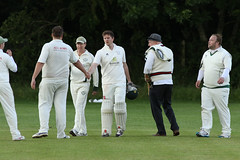 165 (Dale James Photo's) Tags: buckingham town cricket club iiis thirds threes 3rds third team bledlow village cc iis seconds 2nds twos cherwell league division six elmfield gate buckinghamshire