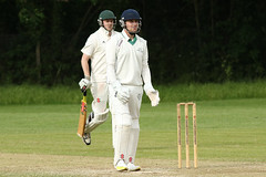 159 (Dale James Photo's) Tags: buckingham town cricket club iiis thirds threes 3rds third team bledlow village cc iis seconds 2nds twos cherwell league division six elmfield gate buckinghamshire