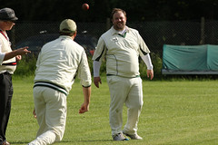 155 (Dale James Photo's) Tags: buckingham town cricket club iiis thirds threes 3rds third team bledlow village cc iis seconds 2nds twos cherwell league division six elmfield gate buckinghamshire