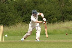149 (Dale James Photo's) Tags: buckingham town cricket club iiis thirds threes 3rds third team bledlow village cc iis seconds 2nds twos cherwell league division six elmfield gate buckinghamshire