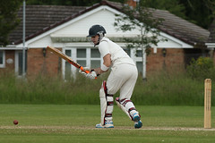 148 (Dale James Photo's) Tags: buckingham town cricket club iiis thirds threes 3rds third team bledlow village cc iis seconds 2nds twos cherwell league division six elmfield gate buckinghamshire