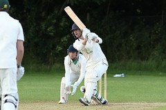 163 (Dale James Photo's) Tags: buckingham town cricket club iiis thirds threes 3rds third team bledlow village cc iis seconds 2nds twos cherwell league division six elmfield gate buckinghamshire