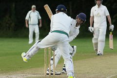 160 (Dale James Photo's) Tags: buckingham town cricket club iiis thirds threes 3rds third team bledlow village cc iis seconds 2nds twos cherwell league division six elmfield gate buckinghamshire