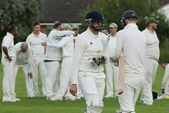 158 (Dale James Photo's) Tags: buckingham town cricket club iiis thirds threes 3rds third team bledlow village cc iis seconds 2nds twos cherwell league division six elmfield gate buckinghamshire