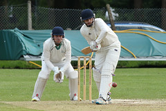154 (Dale James Photo's) Tags: buckingham town cricket club iiis thirds threes 3rds third team bledlow village cc iis seconds 2nds twos cherwell league division six elmfield gate buckinghamshire