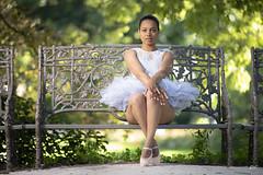 Gaelle (Danquier) Tags: danse portrait