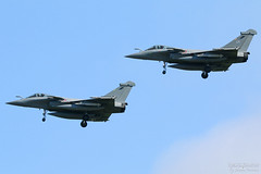 143 / 30-GV & 7-GS / 140 French Air Force Dassault Rafale C, EFTU, Finland (Sebastian Viinikainen.) Tags: 143 30gv 7gs dassault rafale eftu finland turkuairshow2019 airshow military hx franceairforce