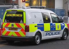 British Transport Police (LJ18 FOP) (ferryjammy) Tags: britishtransport btp dogunit police lj18fop c59