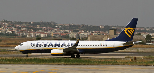EI-EFE Ryanair Boeing 737-800