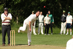 144 (Dale James Photo's) Tags: buckingham town cricket club iiis thirds threes 3rds third team bledlow village cc iis seconds 2nds twos cherwell league division six elmfield gate buckinghamshire