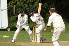 141 (Dale James Photo's) Tags: buckingham town cricket club iiis thirds threes 3rds third team bledlow village cc iis seconds 2nds twos cherwell league division six elmfield gate buckinghamshire
