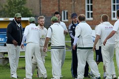 170 (Dale James Photo's) Tags: buckingham town cricket club iiis thirds threes 3rds third team bledlow village cc iis seconds 2nds twos cherwell league division six elmfield gate buckinghamshire