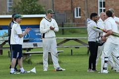 168 (Dale James Photo's) Tags: buckingham town cricket club iiis thirds threes 3rds third team bledlow village cc iis seconds 2nds twos cherwell league division six elmfield gate buckinghamshire