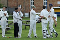 167 (Dale James Photo's) Tags: buckingham town cricket club iiis thirds threes 3rds third team bledlow village cc iis seconds 2nds twos cherwell league division six elmfield gate buckinghamshire
