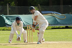 156 (Dale James Photo's) Tags: buckingham town cricket club iiis thirds threes 3rds third team bledlow village cc iis seconds 2nds twos cherwell league division six elmfield gate buckinghamshire