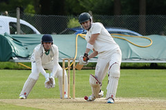 152 (Dale James Photo's) Tags: buckingham town cricket club iiis thirds threes 3rds third team bledlow village cc iis seconds 2nds twos cherwell league division six elmfield gate buckinghamshire