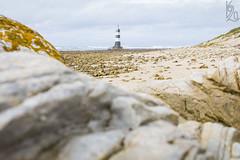 Signal (katka.havlikova) Tags: lighthouse light signal seaside sea beach rocks travel southafrica africa portelizabeth port elizabeth cestování maják pláž pobřeží coast