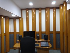 IMG_20160830_115708349 (JDB Sound Photography) Tags: recording recordings recordingstudio tubes tuberadiatorssound diffusers diffusors diffuser diffusion tube radiator tuberadiatordiffusers soundscattering jdb sound acoustics jdbsound