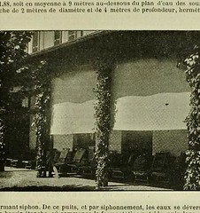 This image is taken from Page 41 of L'oeuvre de l'Assistance publique ÃÂ  Paris contre la tuberculose (1896-1905) (Medical Heritage Library, Inc.) Tags: hospitals special rcseng ukmhl medicalheritagelibrary europeanlibraries date1905 idb22400734