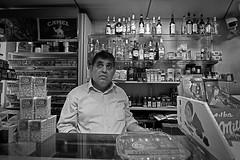 Kiosk (AbsalomHerrlich) Tags: kiosk bütchen geschäftsmann geschäft alkohol zigaretten zeitung