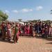 Rendille village dance