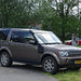 Land Rover Discovery from Luxemburg