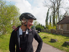 French Ride Thing (Sussex-MTB) Tags: westsussex bivvy bikebivvy bikepacking sussexmtb france normandy frenchridething
