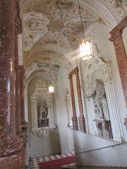 (sftrajan) Tags: kaisertreppe architecture architektur residenz palace munichresidenz münchnerresidenz munich müncher staircase escalera bayern bavaria treppe escalier 階段 palacio μόναχο ミュンヘン мюнхен дворец 宮殿 alemania palais allemagne germany
