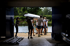 'Summer Eights 2019' (Andrew@OxfordPart2) Tags: summer eights 2019 rowing racing bumps oxford students university regatta boathouse river thames