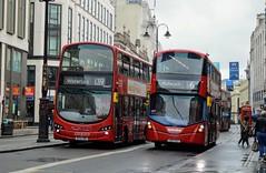 Strand (PD3.) Tags: vh45118 vh 45118 volvo wright sovereign metroline vwh2429 vwh 2429 lk67 ezt lk67ezt london bus buses england uk sight seeing sightseeing