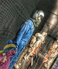 Great day out at #nationalspacecentre #leicester #space #science #knitted #littleted #stroke #strokeawareness #astronaut (Andreadm66) Tags: nationalspacecentre leicester space science knitted littleted stroke strokeawareness astronaut
