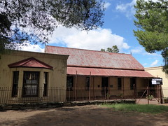 Pellissier House (Proteus_XYZ) Tags: southafrica freestate karoo bethulie pellissierhouse museum