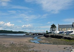 Garlieston pier (jlw0414) Tags: garlieston dumfriesgalloway scotland unitedkingdom pier sea harbour
