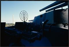 Texas_05 (Chris Protopapas) Tags: film analog pentax 35mm slide scan hells3900 drumscanner texas battleship gun sanjacinto armor navy houston
