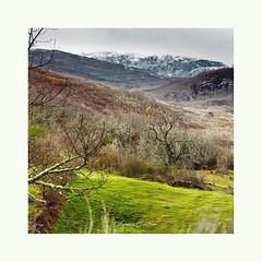 ...últimas nieves... (Ignaciocenteno{photo}) Tags: ignaciocenteno canon canon50mm canonstories seoane ourense orense galicia galiza mountain spain españa montaña paisaje landscape travel