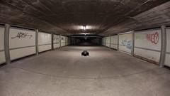 FDT #150 45-3 (EOS.5Dan) Tags: parking suisse switzerland geneva genève ch ge lancy perspective 2019 facedown tuesday fdt garage 5dmarkii 5d 15mm 169 tag